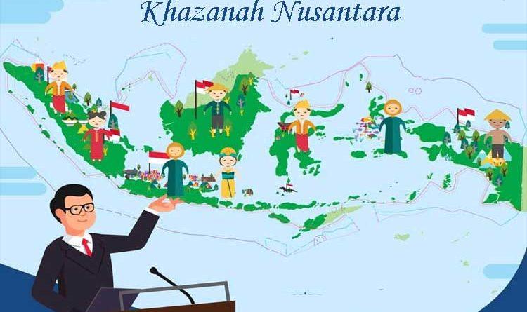 Khazanah Nusantara