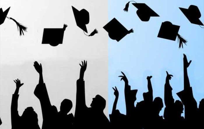 Mahasiswa Dulu dan Sekarang